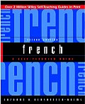 French a Self Teaching Guide 2ND Edition