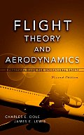 Flight Theory and Aerodynamics: A Practical Guide for Operational Safety Cover