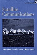 Satellite Communications 2ND Edition