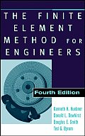Finite Element Method for Engineers 4th Edition