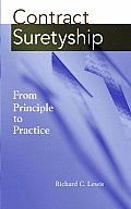 Contract Suretyship: From Principle to Practice