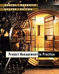 Project Management in Practice with CDROM