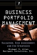 Business Portfolio Management