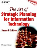 Art of Strategic Planning for Information Technology