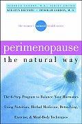 Perimenopause The Natural Way 6 Step Program