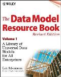 Data Model Resource Book Rev Edition