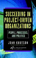 Succeeding in Project-Driven Organizations
