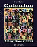 Calculus, Late Transcendentals Brief Edition