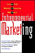 Entrepreneurial Marketing Lessons From