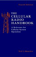 The Cellular Radio Handbook: A Reference for Cellular System Operation