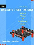 Architects Studio Companion 3rd Edition