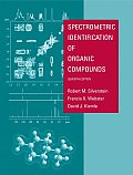 Spectrometric Identification of Organic Compounds (7TH 05 - Old Edition)
