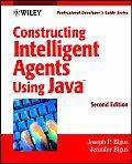 Constructing Intelligent Agents Usin 2ND Edition