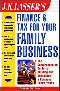 J K Lassers Finance & Tax for Your Family Business