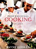 Professional Cooking 5th Edition