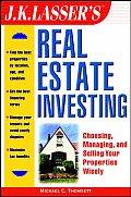 J K Lassers Real Estate Investing