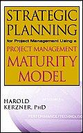 Strategic Planning For Project Managemen