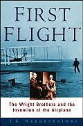First Flight The Wright Brothers & The