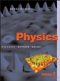 Physics 5th Edition Volume 2