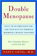 Double Menopause What to Do When Both You & Your Mate Go Through Hormonal Changes Together