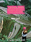 Geography Realms Regions & Concepts 10th Edition