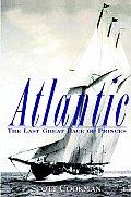 Atlantic The Last Great Race Of Princes