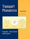 Transport Phenomena 2ND Edition