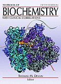 Textbook of Biochemistry With Clinic 5TH Edition