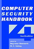 Computer Security Handbook 4th Edition