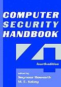 Computer Security Handbook 4th Edition