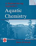 Problem-solving Approach To Aquatic Chemistry - With CD (03 Edition)