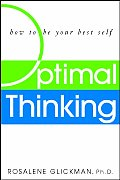 Optimal Thinking: How to Be Your Best Self Cover