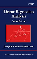 Linear Regression Analysis 2nd Edition