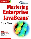 Mastering Enterprise Javabeans 2ND Edition