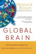 Global Brain The Evolution of the Mass Mind from the Big Bang to the 21st Century
