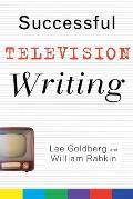Successful Television Writing Lee Gold