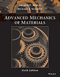 Advanced Mechanics of Materials (6TH 03 Edition)