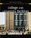 Building Type Basics for College & University Facilities