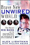 Brave New Unwired World: The Digital Big Bang Cover