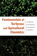 Fundamentals of Turfgrass and Agricultural Chemistry (03 Edition)