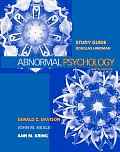 Study Guide to Accompany Abnormal Psychology, 9th Edition
