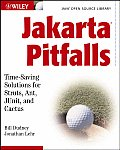 Jakarta Pitfalls: Time-Saving Solutions for Struts, Ant, JUnit, and Cactus (Java Open Source Library)