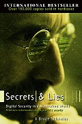 Secrets and Lies (Rev 04 Edition)