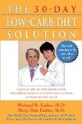 30 Day Low Carb Diet Solution