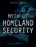 Myth Of Homeland Security