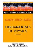 Wie Fundamentals of Physics