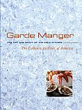Garde Manger the Art & Craft of the 2ND Edition