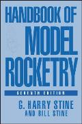 Handbook of Model Rocketry 7TH Edition Cover