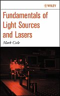 Fundamentals of Lights and Lasers
