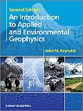 Introduction To Applied and Environ. Geophy. (2ND 11 Edition)